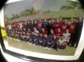 El equipo técnico que cambió al Futbol Chileno