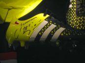 Los Zapatos del Capitán.
