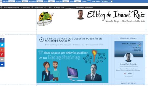 ruler 10 extensiones de chrome para bloggers ismael ruiz gonzalez