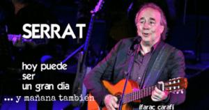 serrat ismael ruiz gonzalez 30 mejores canciones marca personal ismaelruizg.com