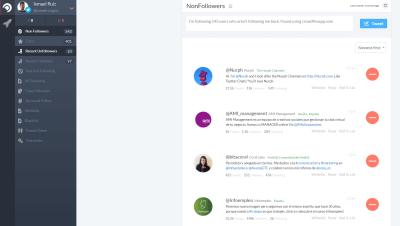 crowdfire la guia definitiva de herramientas para twitter ismael ruiz gonzalez community manager diseñador web wordpress