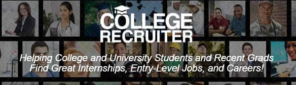 college recruiter empleo