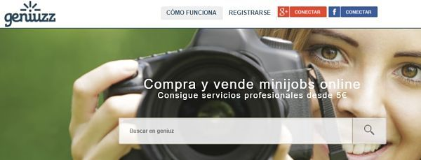geniuzz servicios freelance