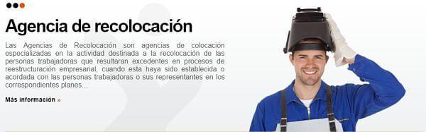 interempleo agencia de recolocacion