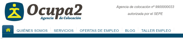 ocupa2 empleo y trabajo online