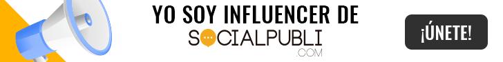 Socialpubli, plataforma de Influencers