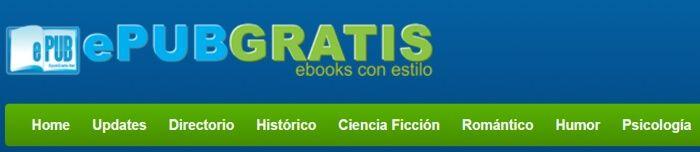 epub gratis ebooks papyrefb