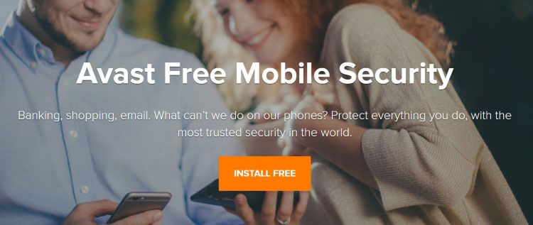 antivirus gratis para movil