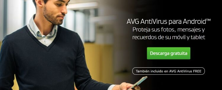 avg antivirus gratis 2017 android