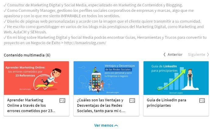 contenido-multimedia-en-presentacion-de-linkedin-españa