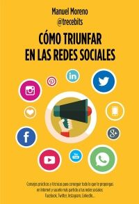 como triunfar en las redes sociales libro de marketing