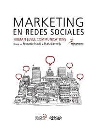 marketing en redes sociales human level