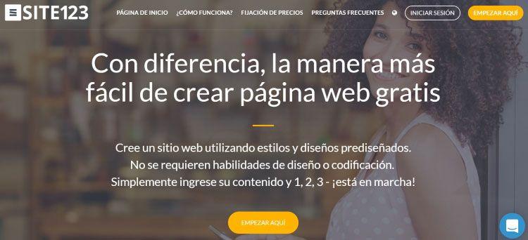 Site123-plataforma-para-crear-un-blog-gratuito
