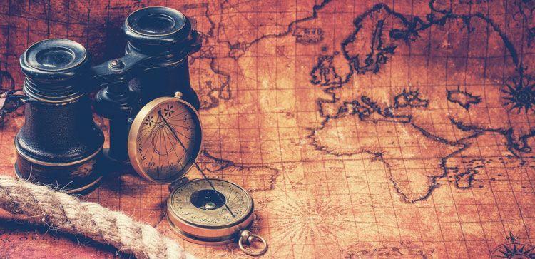 Ideas para un blog de viajes