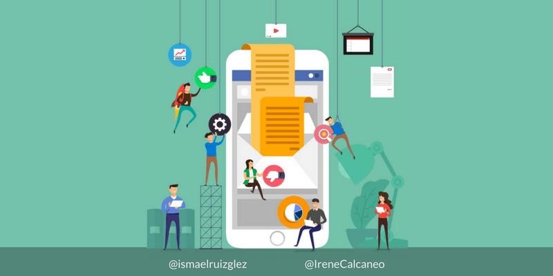 ▷¿Cómo crear un Plan de Social Media? Ejemplos + Plantilla GRATIS