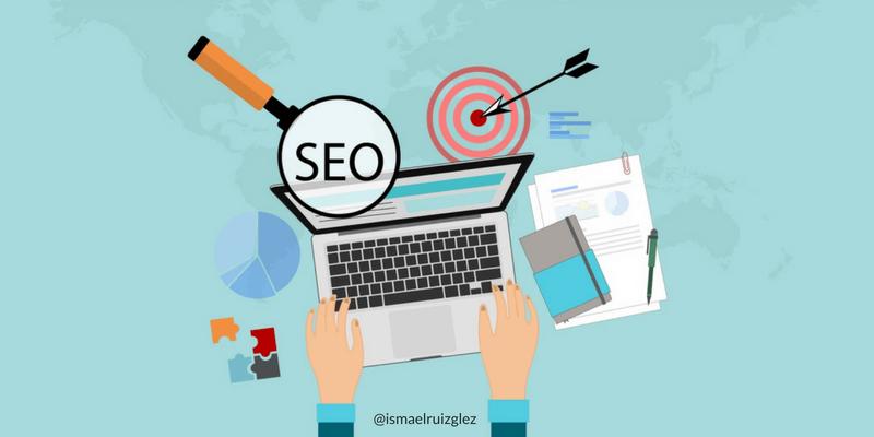 ¿Qué es el SEO y cuáles son las claves para tener un buen Posicionamiento Web?
