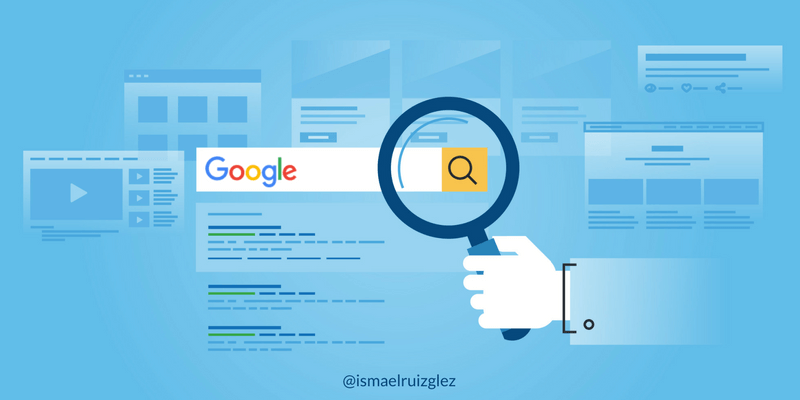 ¿Cómo buscar en Google como un profesional? 33 Trucos y Comandos de búsqueda