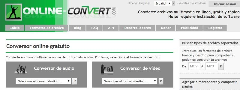 Online Convert
