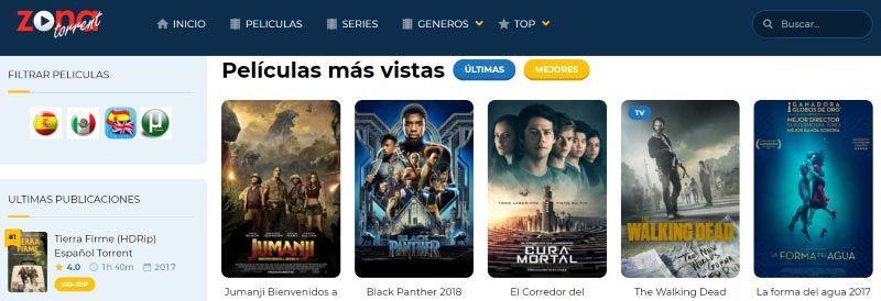 descargar peliculas 3d por utorrent espanol latino