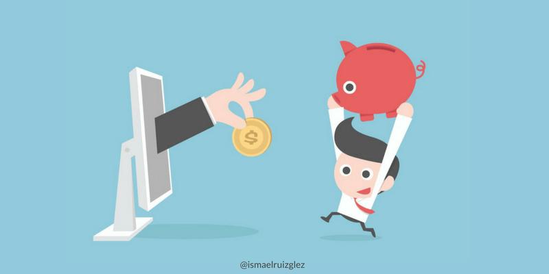 ¿Cómo ganar dinero por Internet? 50 Formas de conseguirlo trabajando desde casa