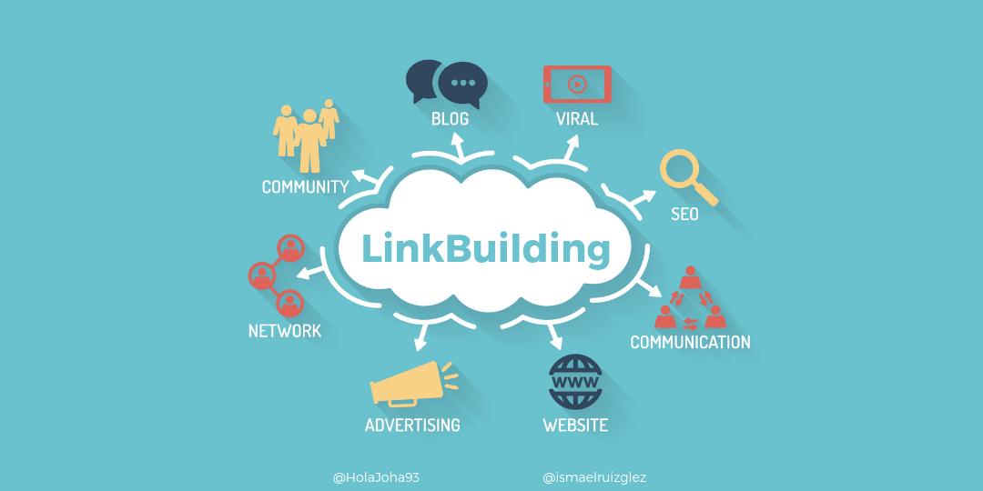 ¿Qué es el Link building y cómo crear una estrategia de enlaces de calidad?
