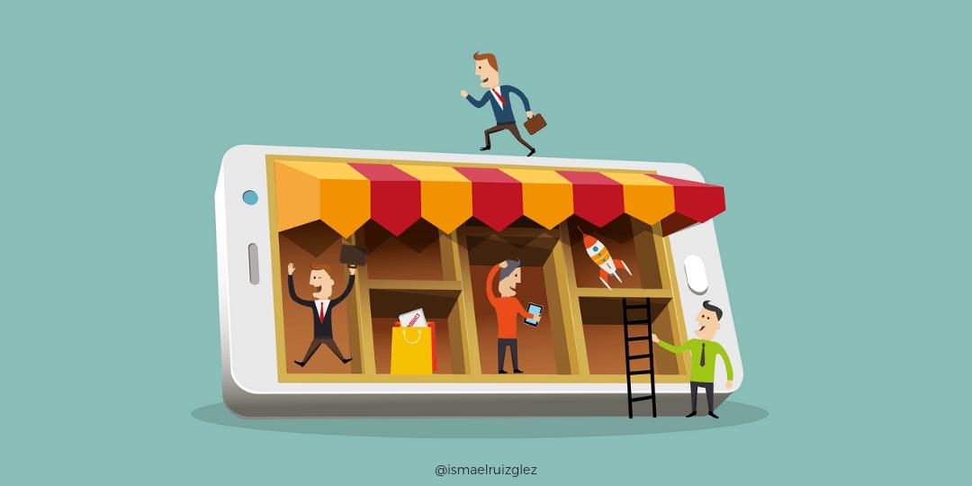 ¡Publicar Anuncios GRATIS! 40 Páginas y Apps para la compra-venta de objetos
