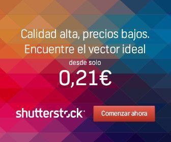 Shutterstock: la plataforma más completa de 2019 para descargar iconos