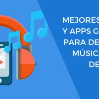 32 Páginas y Apps para Descargar música y vídeo gratis en HD de YouTube