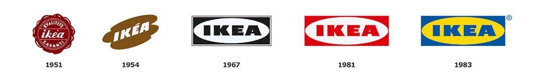 EJEMPLO 1: Misión, visión y valores de IKEA