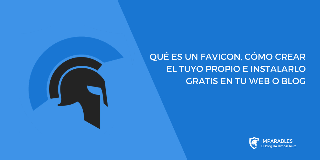 Qué es un Favicon y cómo crear el tuyo propio en WordPress