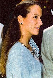 Princess Zahra Aga Khan Photo Album