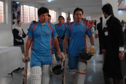 Youth Sports and Social Development Center - Cricket