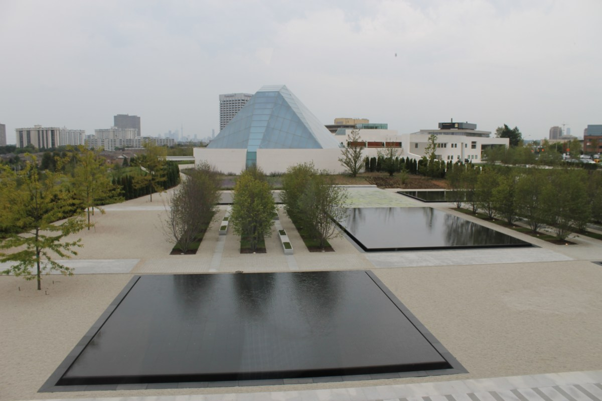 Discovering Ismaili Centre Toronto Architectural And