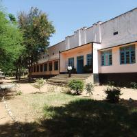 Former Aga Khan School, Musoma, Tanzania (now Mukendo School)