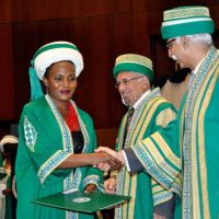Aga Khan graduates urged to change society | Daily Monitor Uganda