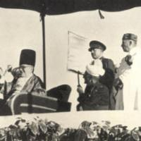 Today in history: Imam Sultan Mahomed Shah's Platinum Jubilee was commemorated