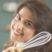 Founder & Masterchef Cocoa Cottage - Ruhee Bhimani