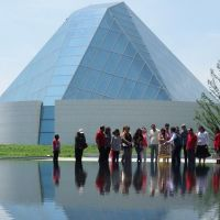 Social Media Messages from Doors Open Toronto at the Ismaili Centre, the Aga Khan Museum & Park