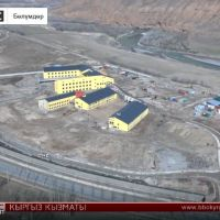 BBC News visits University of Central Asia's inaugural campus in anticipation of its undergraduate launch in September 2016
