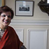Meet Senator Mobina Jaffer – SenCA Plus