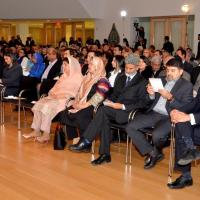 2016 Milad un Nabi Lecture at Ismaili Centre, Toronto