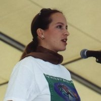 Retrospective: This day in 1995 - Princess Zahra Aga Khan graces Partnership Walk in Montreal, Canada