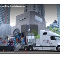 Video: Aga Khan travelling exhibit arrives in Vancouver