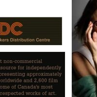 Zainub Verjee appointed to the Board of Canadian Filmmakers Distribution Centre