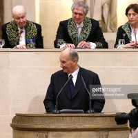His Highness the Aga Khan inducts French Architect Dominique Perrault to Académie des Beaux-Arts (Speech)