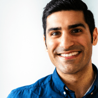 Editor-in-Chief Farhan Mohamed: Western Canada's Vancity Buzz expands nationally, rebrands to Daily Hive