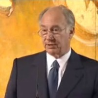 "His Highness the Aga Khan: ""The Qur'an's is an inclusive vision of society..."""