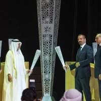 Dubai sport meet brings Ismailis together - Khaleej Times