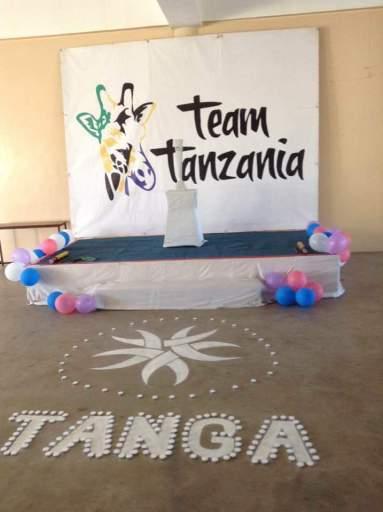 Fanous - Tanga Daytime