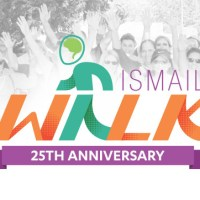 Step up to Support Mental Health with Ismaili Walk 2016